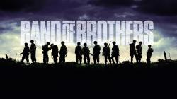Band Of Brothers Wallpaper