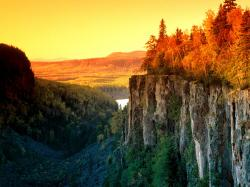 Desktop Wallpaper · Gallery · Nature Canada