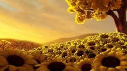 Desktop wallpaper flower images