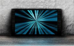 Grainy Abstract TV You are viewing a Graffiti Wallpaper