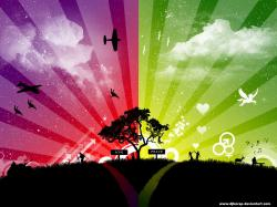 War and Peace by DJBoraP