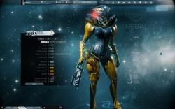 Warframe screenshot | ← Careers and Internships