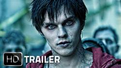 WARM BODIES Offizieller Trailer German Deutsch HD 2013