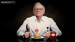 Why Warren Buffet Wants A Bite Of The Burger King-Tim Hortons Deal