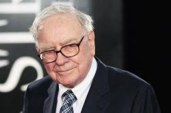 Warren Buffett Photo: Reuters