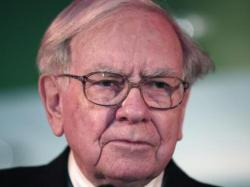 Warren Buffett: This Is Not Bubble Territory