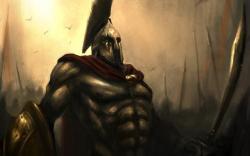 HD Wallpaper | Background ID:39600. 1280x800 Fantasy Warrior