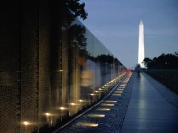 Washington DC Monuments 3 HD Image