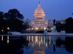 ... Washington DC Monuments ...