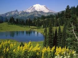 Fee Free Days At Washington State Parks