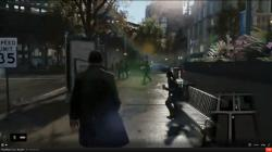 DOWNLOAD WALLPAPER Watch Dogs PS4 - FULL SIZE ...