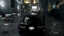 Watch Dogs - PS4 E3 2013 Demo Gameplay (1080p)