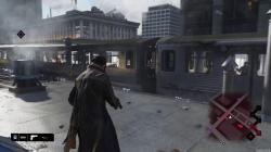 Watch Dogs Games PS4