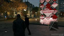 ... Watch Dogs PS4 Beta (3) ...