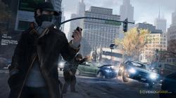 PrevNextFull size imageBack to screenshots · NextPrev Watch Dogs Screenshot