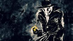 ... Watchmen Wallpaper ...