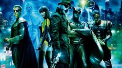 Watchmen HD Wallpaper