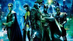Watchmen HD Wallpaper