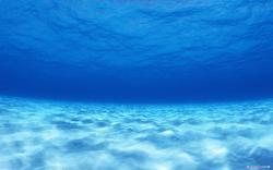 Blue Sea Background x k jpg