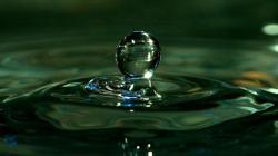 Water Drop HD Wallpaper