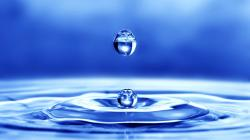 Water Drop Wallpaper