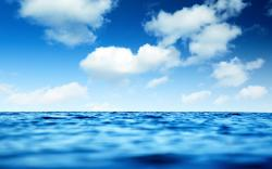 Water Surface Wallpaper