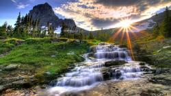 Beauty-Small-Waterfall