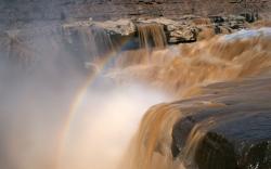 Waterfall Sanya China
