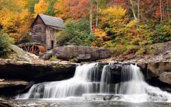 Free Waterfall Wallpaper