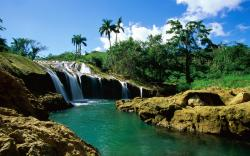 Waterfall Wallpapers and Backgrounds 05