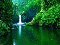 ... Waterfalls Wallpapers-7 ...