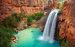 Arizona Waterfalls