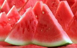 1680x1050 Food Watermelon