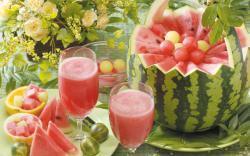HD Wallpaper   Background ID:368728. 2560x1600 Food Watermelon