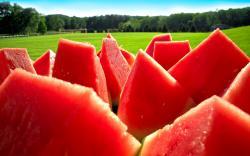 ... Watermelon Wallpaper · Watermelon Wallpaper