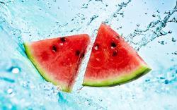Watermelon Wallpaper; Watermelon Wallpaper ...