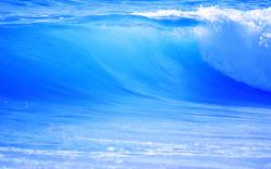 Wave Wallpaper 12049 2560x1600 px