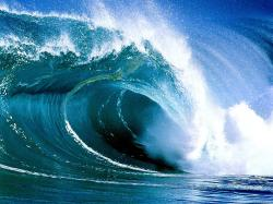 High Wave Gy Wallpaper #92997 - Resolution 1024x768 px