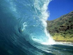 Wave Wallpaper 12079 1024x768 px