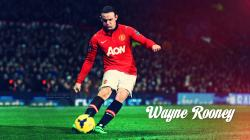 Wayne Mark Rooney Wayne Rooney 2014