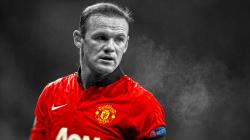 ... eduardofonseca13 True Collors - Wayne Rooney by eduardofonseca13