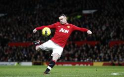 *Rooney Stock HD*