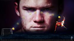 Wayne Rooney by ByWarf Wayne Rooney by ByWarf