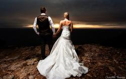 Wedding Couple Wallpaper 38