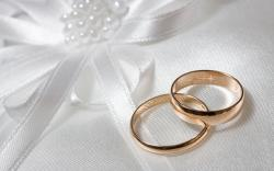 Preview wallpaper ring, dress, engagement, couple, wedding 3840x2400