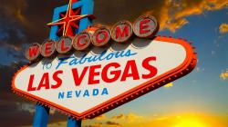 welcome to fabulouse las vegas nevada sign