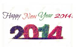 Welcome Year 2014