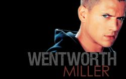 wentworth miller wallpaper hd (10)