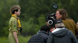 """Moving Storyboards And Drumming: Wes Anderson Maps Out The Peculiar Genius Of """"Moonrise Kingdom"""" 