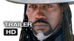 Gallowwalkers Official Trailer #1 (2013) - Wesley Snipes Zombie Movie HD - Viral Centro